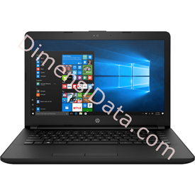 Jual Notebook HP 15-bw512AX [3MR48PA] Black